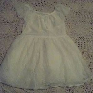 Genuine Kids Toddler Dress